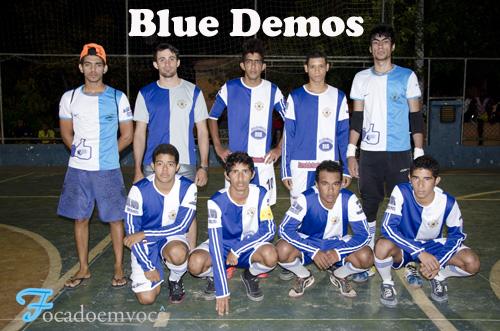 blue-demos
